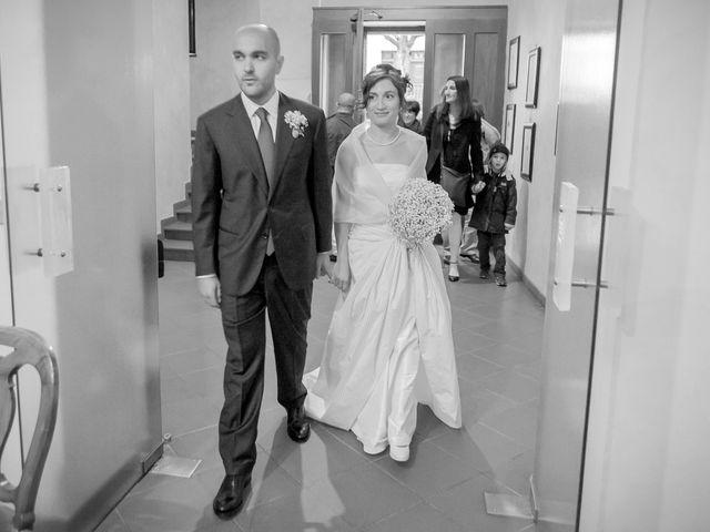Il matrimonio di Gloria e Claudio a Neive, Cuneo 19