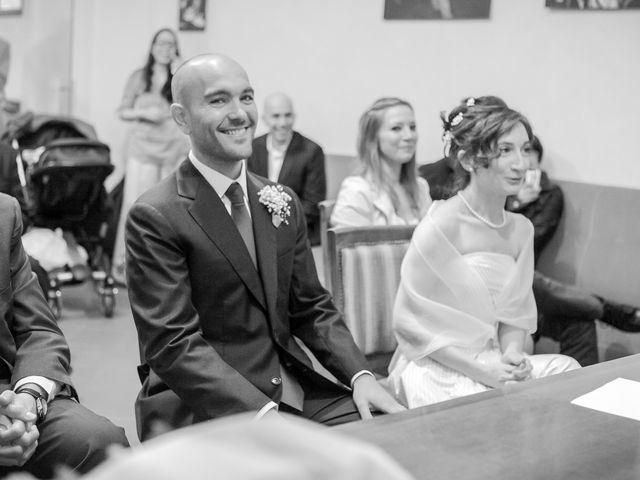 Il matrimonio di Gloria e Claudio a Neive, Cuneo 31