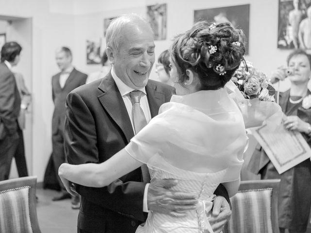 Il matrimonio di Gloria e Claudio a Neive, Cuneo 38