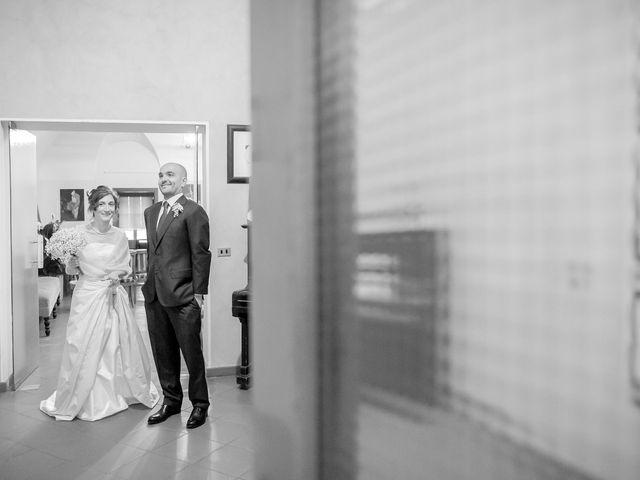 Il matrimonio di Gloria e Claudio a Neive, Cuneo 42