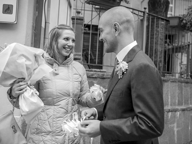 Il matrimonio di Gloria e Claudio a Neive, Cuneo 45