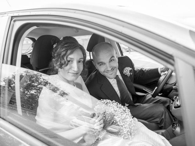 Il matrimonio di Gloria e Claudio a Neive, Cuneo 47