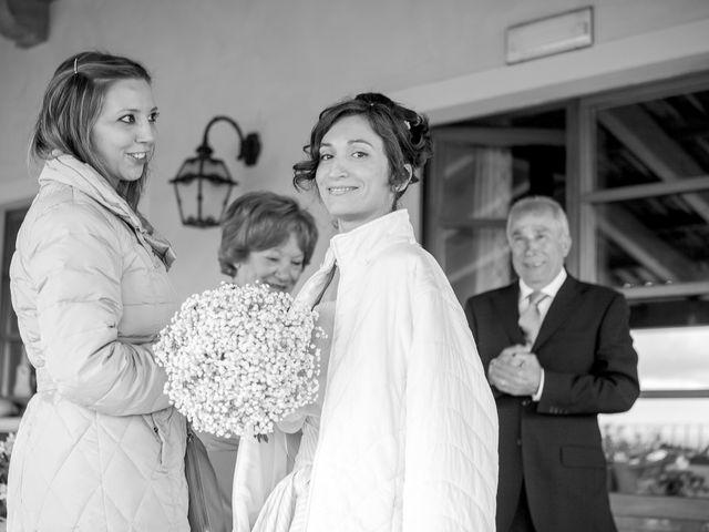 Il matrimonio di Gloria e Claudio a Neive, Cuneo 48