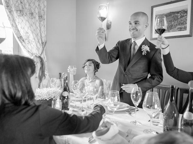 Il matrimonio di Gloria e Claudio a Neive, Cuneo 50