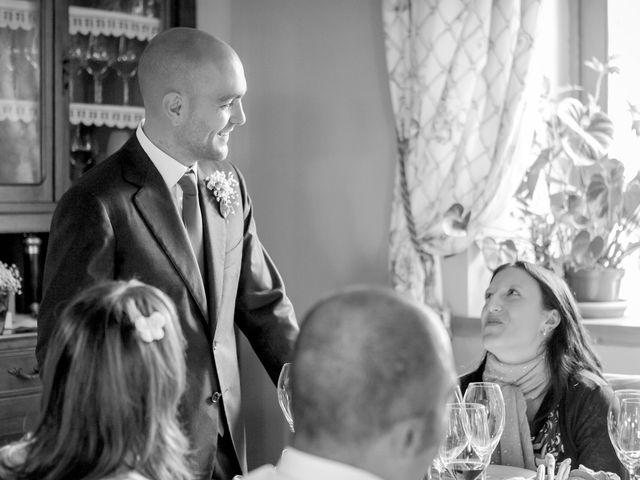 Il matrimonio di Gloria e Claudio a Neive, Cuneo 52