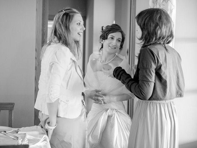 Il matrimonio di Gloria e Claudio a Neive, Cuneo 53
