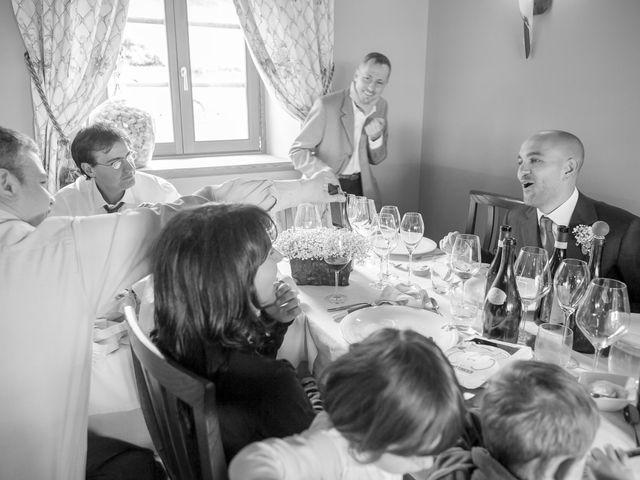 Il matrimonio di Gloria e Claudio a Neive, Cuneo 55