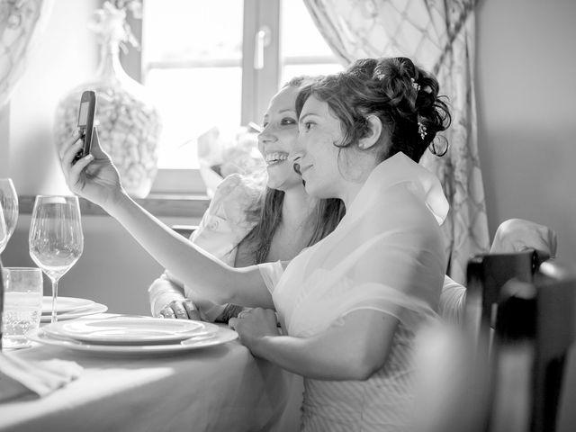 Il matrimonio di Gloria e Claudio a Neive, Cuneo 58