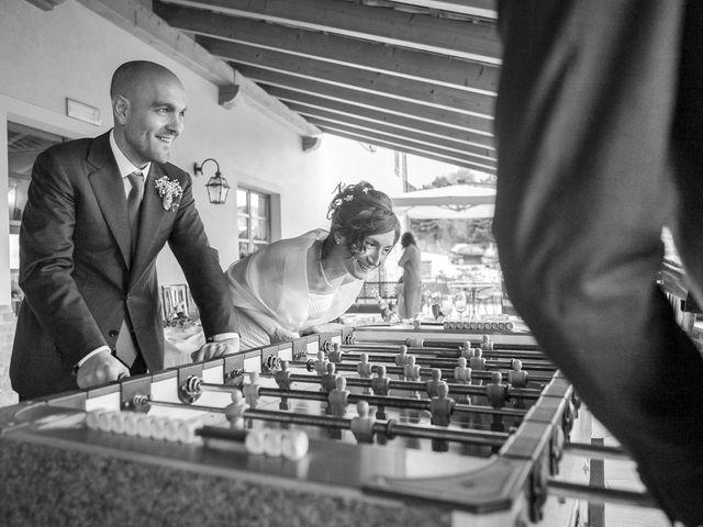 Il matrimonio di Gloria e Claudio a Neive, Cuneo 61