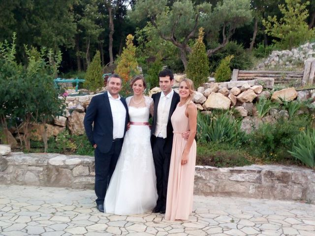 Il matrimonio di Marco e Maddalena a Larino, Campobasso 3