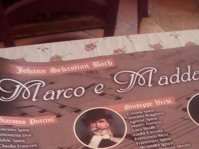Il matrimonio di Marco e Maddalena a Larino, Campobasso 9