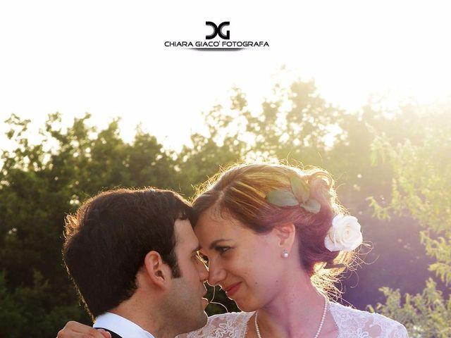 Il matrimonio di Marco e Maddalena a Larino, Campobasso 2