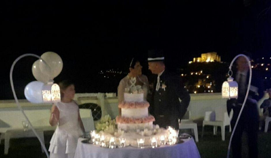 Il matrimonio di Luciano e Maria Grazia a Subiaco, Roma