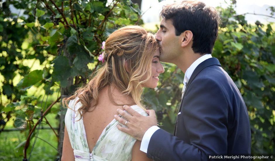 Il matrimonio di Andrea e Roberta a Lonato del Garda, Brescia