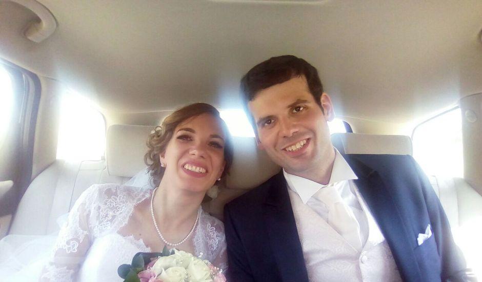 Il matrimonio di Marco e Maddalena a Larino, Campobasso