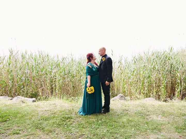 Le nozze di Emanuele e Eleonora