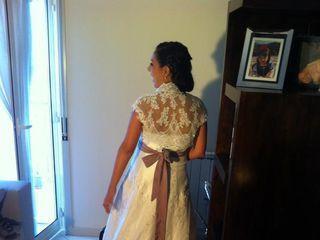 Le nozze di Graziana e Michele 1