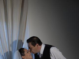 Le nozze di Graziana e Michele 2