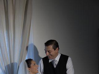 Le nozze di Graziana e Michele 3