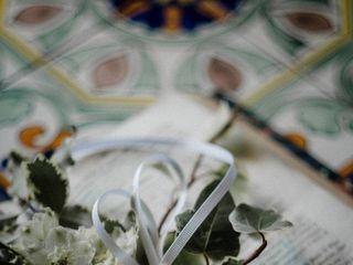 Le nozze di Isabella e Francesco 2