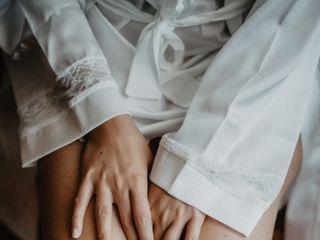 Le nozze di Antonella e Massimo 2