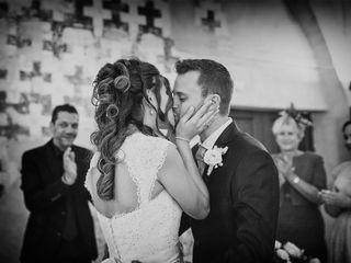 Le nozze di Laura e Michael 2