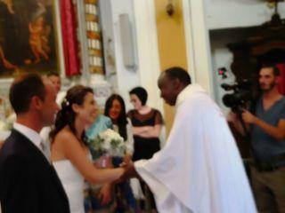 Le nozze di Adele e Lorenzo  1