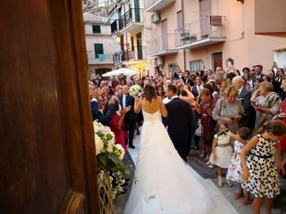 Le nozze di Adele e Lorenzo  2
