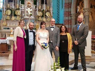 Le nozze di Domenica e Cristian  1