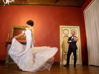 Le nozze di Vittoria e Alessandro