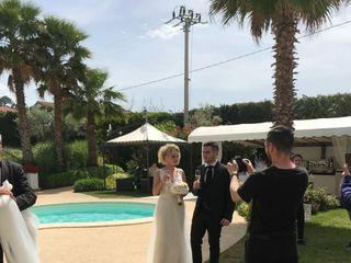 Le nozze di Benedetta  e Daniele 2