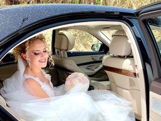 Le nozze di Benedetta  e Daniele 3