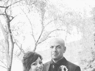 Le nozze di Emanuele e Eleonora  1