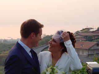 Le nozze di Marsie  e Stefano 3