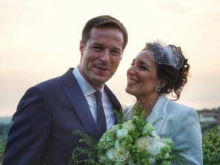 Le nozze di Marsie  e Stefano