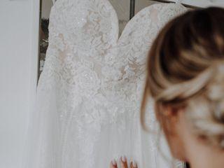 Le nozze di Anni e Demir 3