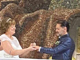 Le nozze di Piero e Alessia  1