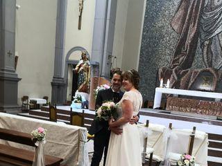Le nozze di Piero e Alessia  3