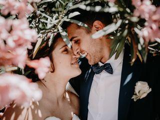 Le nozze di Debora e Giorgio