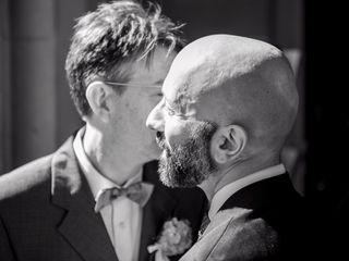 Le nozze di Gian e Enrico 1