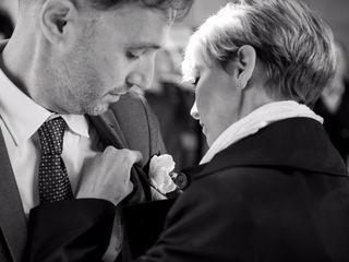 Le nozze di Gian e Enrico
