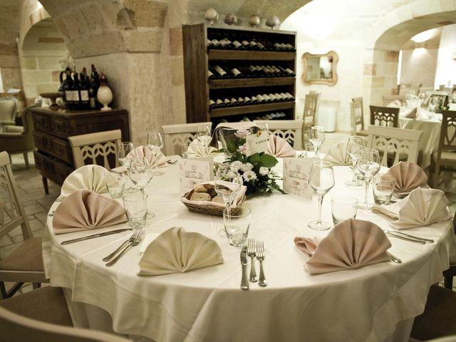 Il matrimonio di Gian Luca e Anna Lucia a Campi Salentina, Lecce 3