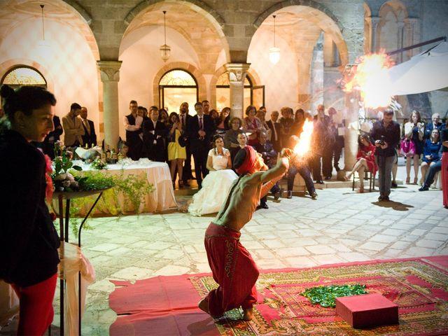 Il matrimonio di Gian Luca e Anna Lucia a Campi Salentina, Lecce 4