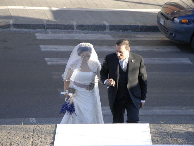 Il matrimonio di Michele e Graziana a Catania, Catania 1
