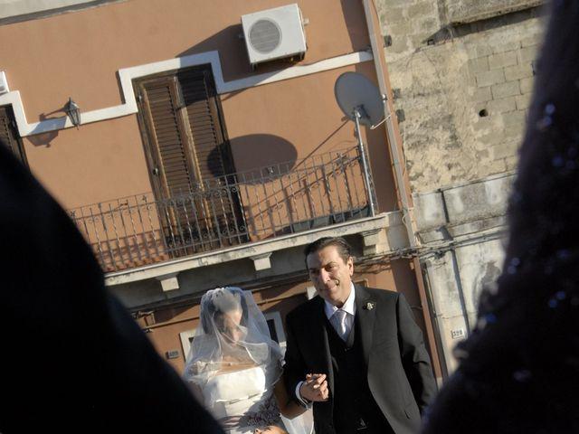 Il matrimonio di Michele e Graziana a Catania, Catania 8