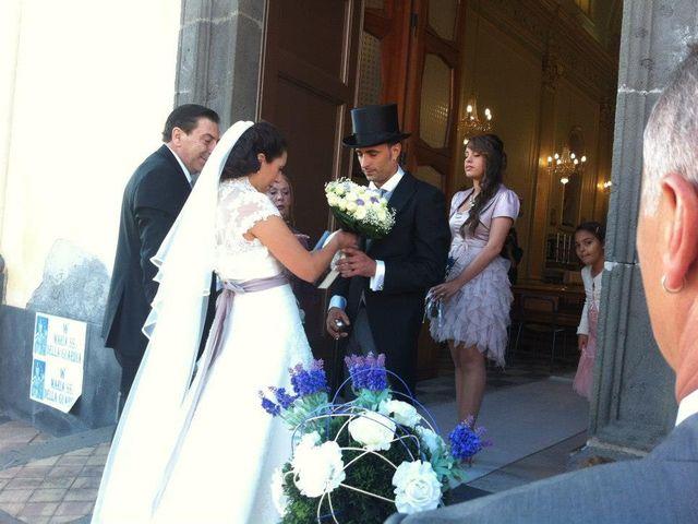 Il matrimonio di Michele e Graziana a Catania, Catania 2