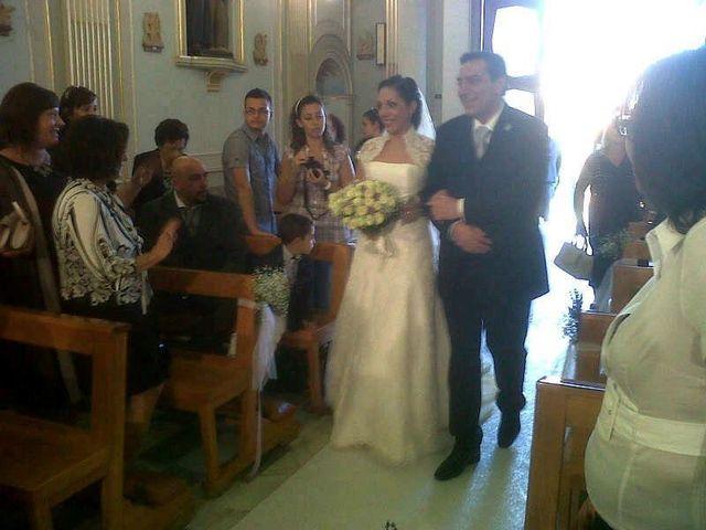 Il matrimonio di Michele e Graziana a Catania, Catania 9