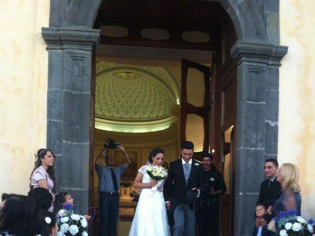 Il matrimonio di Michele e Graziana a Catania, Catania 11