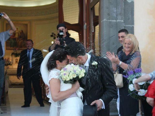 Il matrimonio di Michele e Graziana a Catania, Catania 12