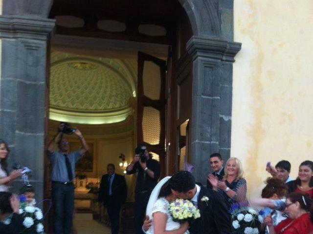 Il matrimonio di Michele e Graziana a Catania, Catania 13